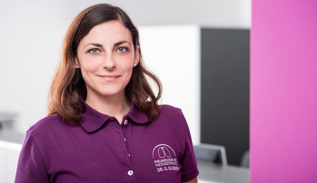 Nadine Cosentino